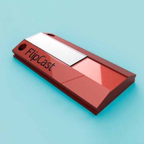 FlipCast®  for PoC