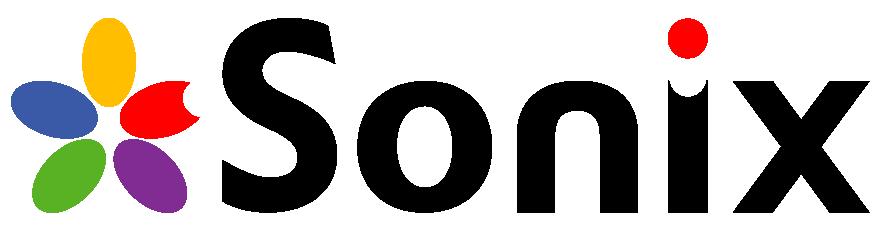 株式会社ソニックス